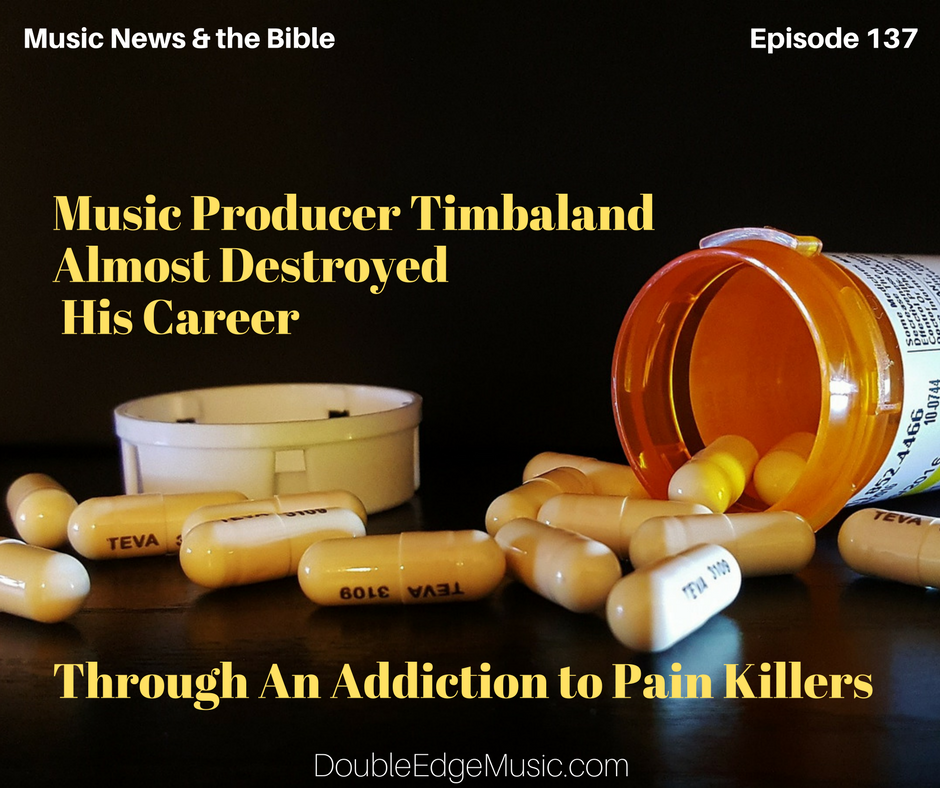 Timbaland's Addiction